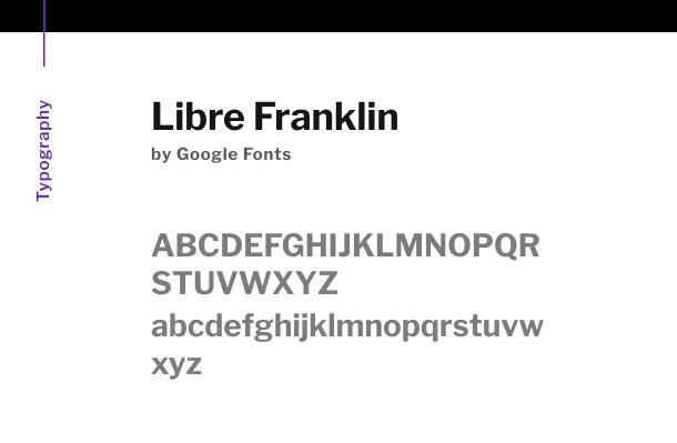 AR App Typography